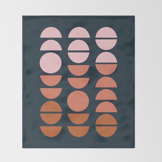 Modern Desert Color Shapes by junejournal