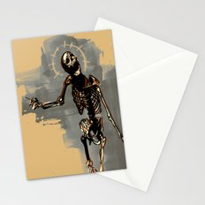 Prelude #1 Stationery Cards