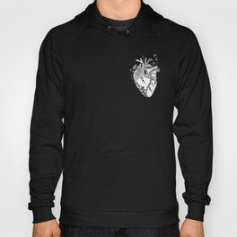 Heart and Soul Hoody