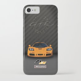 1995 McLaren F1 LM  iPhone Case