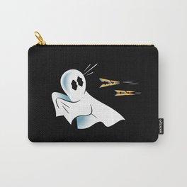 A Fearful Phantom (Black) Carry-All Pouch