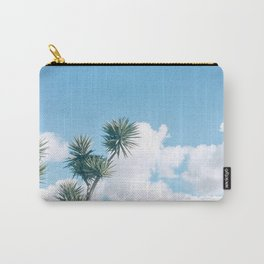 Yucca Sky Carry-All Pouch