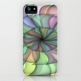 GS Geometric Abstrac 06AW S6 iPhone Case