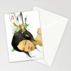 Shampoo  Stationery Cards
