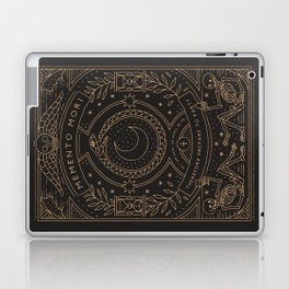 Memento Mori - Prepare to Party Laptop & iPad Skin
