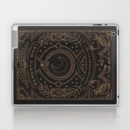 Memento Mori - Prepare to Party Laptop & iPad Skin
