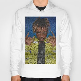 Juice Wrld Lyrical Hoody
