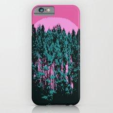trees. iPhone 6s Slim Case
