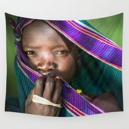 Challi Wall Tapestry
