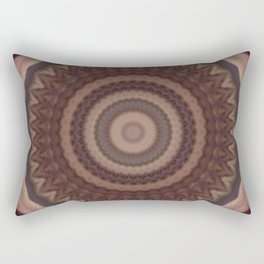 Recreational Maylanta Mandala 89 Rectangular Pillow