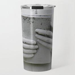 JFK Prep Travel Mug