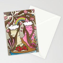 My Sundae Daydream Stationery Cards