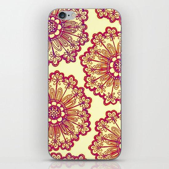 bright iPhone & iPod Skin