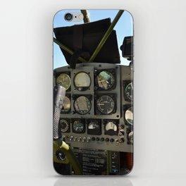 cockpit iPhone Skin