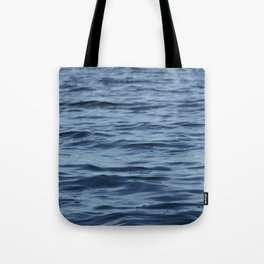 Water A Tote Bag