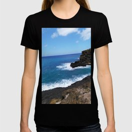Coast of Honolulu T-shirt