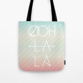 Ooh La La Tote Bag