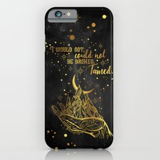 ACOMAF - Tamed iPhone 6 Slim Case