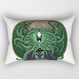 Eye of Cthulhu Rectangular Pillow