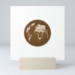 Rice Bowl Mini Art Print