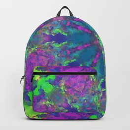 MANDALA NO. 19 #society6 Backpack
