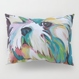 Grady the Shih Tzu Pillow Sham