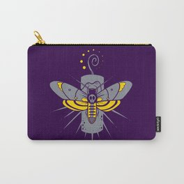 Death's-Head Carry-All Pouch