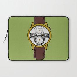 A. Lange Laptop Sleeve