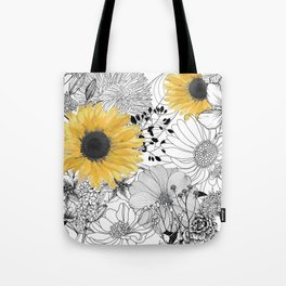 Incidental Tote Bag