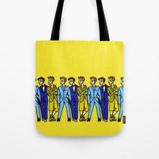 file 025. true colors Tote Bag