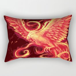 Resurgence Rectangular Pillow