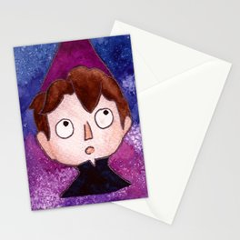 Over the Garden Wall - Wirt Stationery Cards