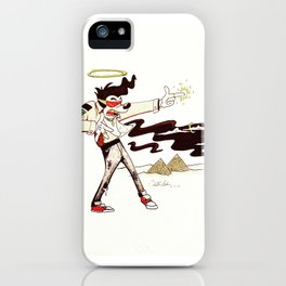 Powerline iPhone Case