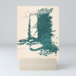 Yonge & Montgomery Mini Art Print