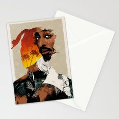 PAC Tribute Stationery Cards