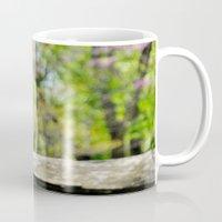 sparrow Mugs featuring Sparrow by KimberosePhotography