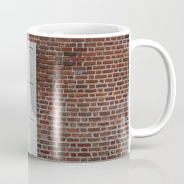 Annapolis Window Coffee Mug
