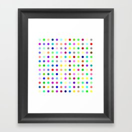 Zalepon Framed Art Print