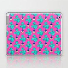 House Plant 01 Laptop & iPad Skin