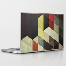 tythyr Laptop & iPad Skin