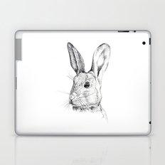 Cheeky Hare Laptop & iPad Skin