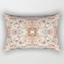 Mystic Minerals Rectangular Pillow
