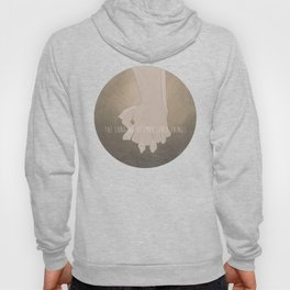The Longing of Impossible Things.  Hoody