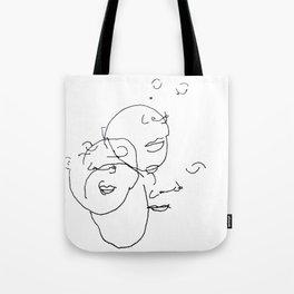 mania is fun Tote Bag