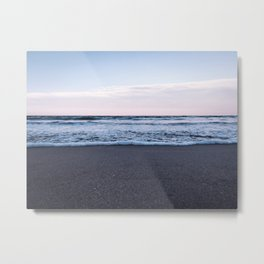 Washed over me Metal Print