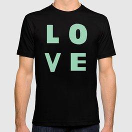 Love Mint T-shirt