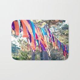 Flags of the Sisterhood Bath Mat