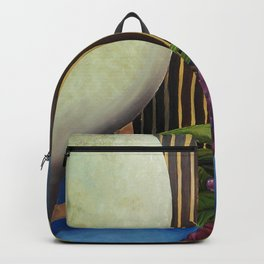 Fruit of Life Backpack