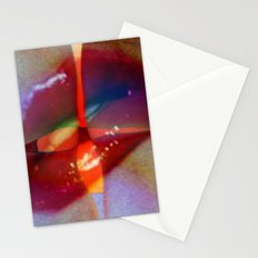 COMEDIENNE Stationery Cards