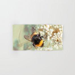Bumblebee Hand & Bath Towel